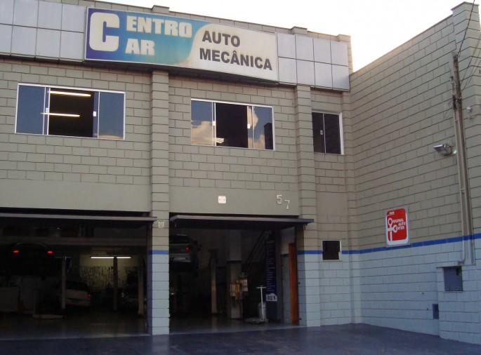 Centrocar Auto Mecânica